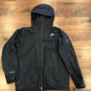The North Face Summit Series Hyvent DT parka